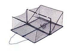 HJ-100 黒カニ網DX